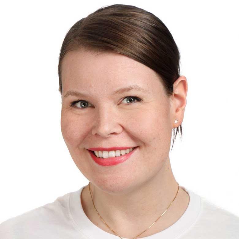 Teija Vörlin